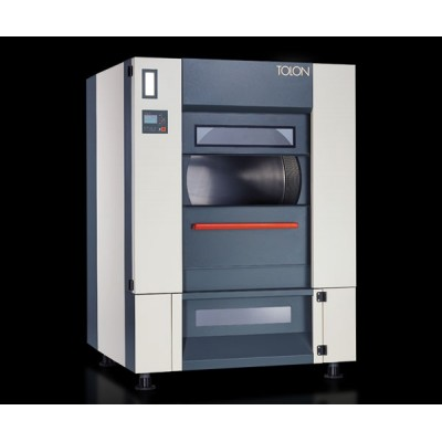 Endüstriyel çamaşır kurutma makinesi 20 kg sefer