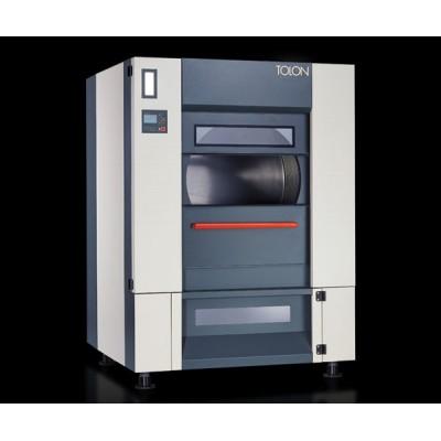 Endüstriyel çamaşır kurutma makinesi, 60 kg sefer