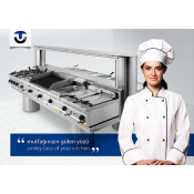 900 Seri Pişirme Üniteleri (42)