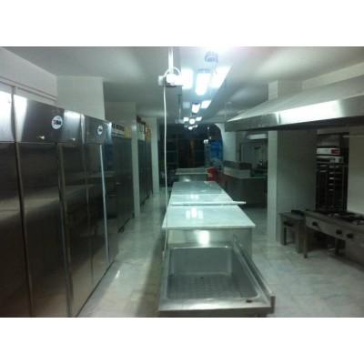 Unlu Mamül Mutfağı