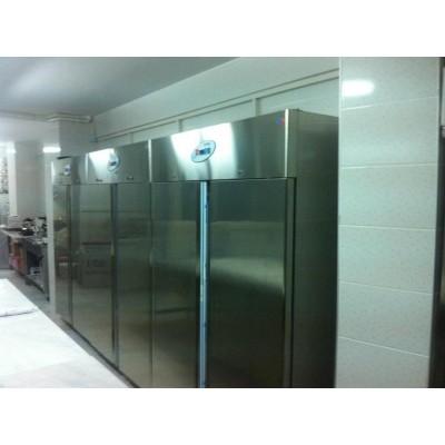 Sanayi tip buzdolapları CE Belgeli