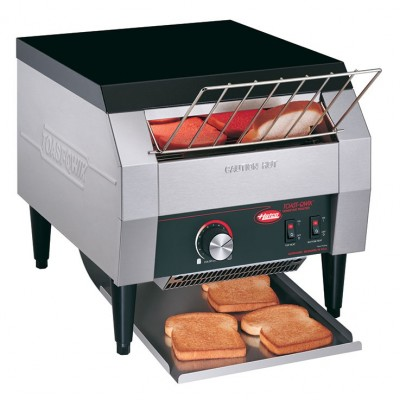 Hatco-TQ-10 Toast-Qwik,Konveyörlü Tost Makinesi,Otomatik Ekmek Kızartma Makinesi,