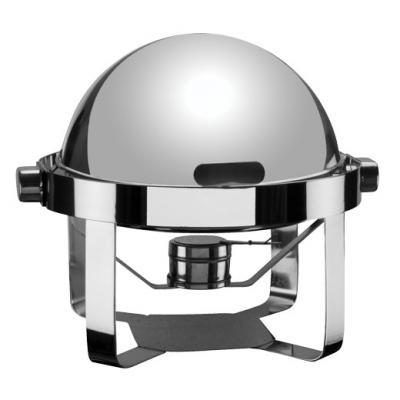 Chafing Dish / Reşo- Küre Model