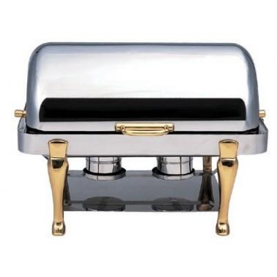 Chafing Dish,Reşo,Jel Yakıt ve Elektrikli reşo
